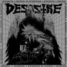 Desastre - Espiral de Barbáries (2017)