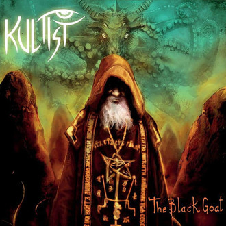 Kultist- The Black Goat (2019)