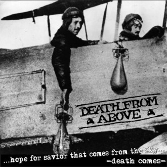 Death From Above - Death Comes (2009)