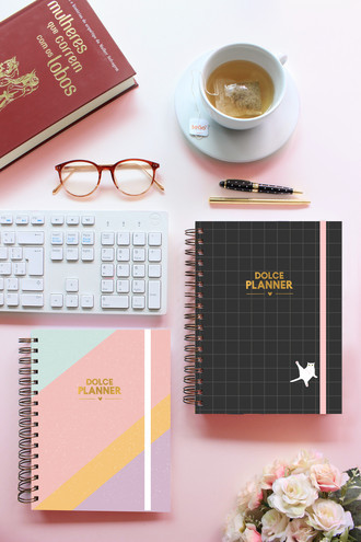 Combo 2 Dolce Planners 2021