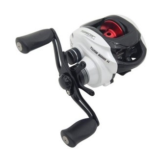 Carretilha Twister Dual Brake 6000H Saint Plus