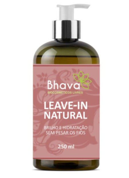 Bhava - Leave-in 250ml