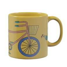 Caneca Bike play C12