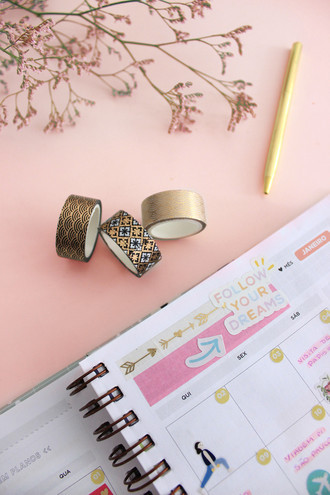 Washi Tape Imperial