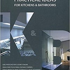 Practical Ideas For Kitchens e Bathrooms