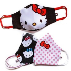 Cute Mask Hello Kitty