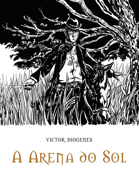 A Arena do Sol - Victor Diogenes - E-Book