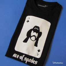 Camiseta Ace Of Spades [adulto]