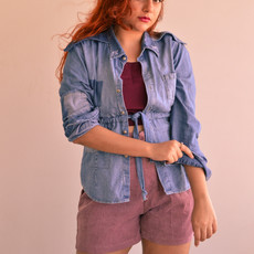 Jaqueta Denim 20