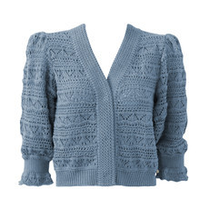 Twinset Bundchen Blue