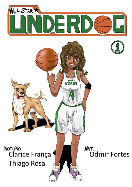 All Star Underdog | Volume 1 | VERSÃO PDF