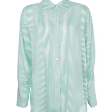 Camisa Chanel Sweet Mint