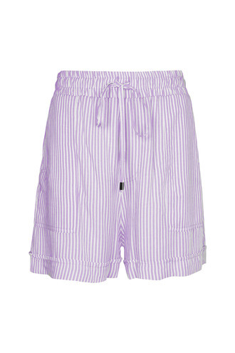 Shorts Chanel Lilac