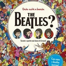 Onde está a banda The Beatles? Encontre o quarteto mais famoso de Liv