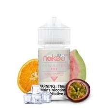 Naked Salt - Hawaiian Pog Ice 30ml