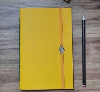Yellow Journal