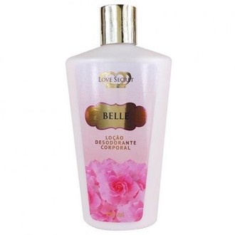 Loção Corporal Love Secret Belle 250ml