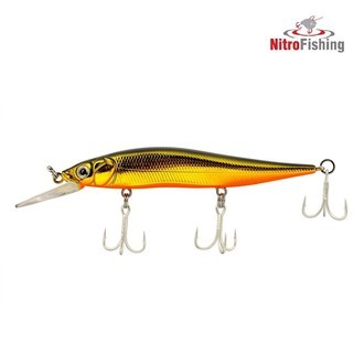 Isca Artificial Fenix 98 Nitro Fishing 9,8cm 10,5g