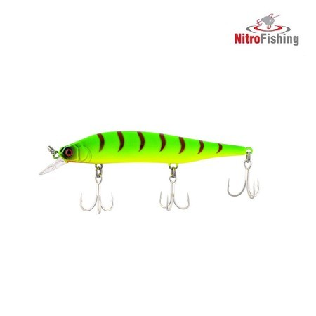 Isca Artificial Killer 98 Sk Nitro Fishing 9,8cm 11g