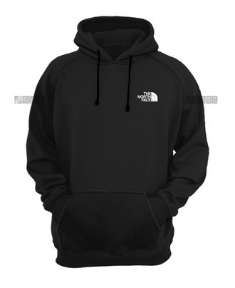 Moletom The North Face Logo