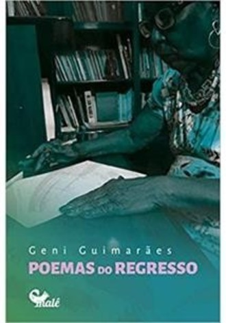 Poemas do Regresso, de Geni Guimarães