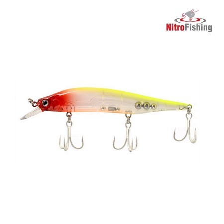 Isca Artificial Killer 115 Sk Nitro Fishing 11,5cm 18,5g