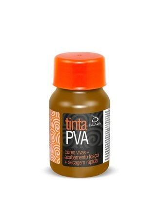 Tinta PVA 37ml - Siena Natural