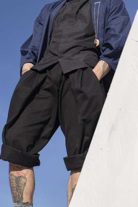 CALÇA VÔO _FLIGHT PANTS