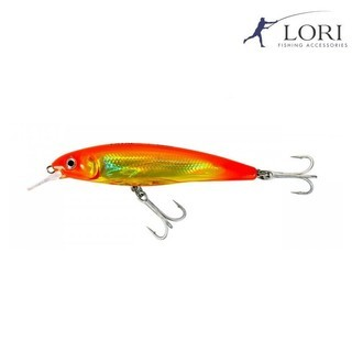 Isca Artificial Fatal 75 Lori Fishing 7,5cm 8g