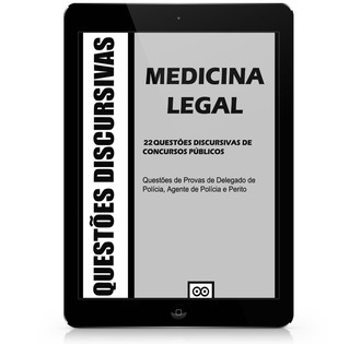Discursivas de Medicina Legal