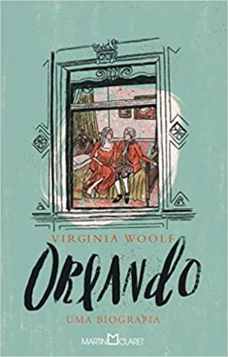 Orlando: Uma biografia, de Virginia Woolf