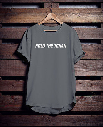 Camiseta Hold The Tchan
