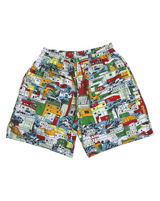 Shorts Vidigal