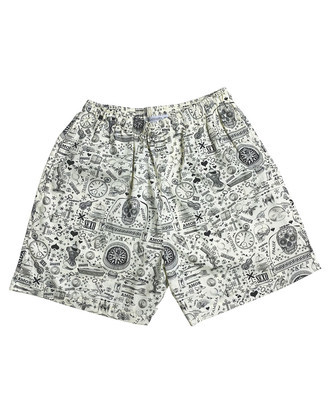 Shorts Old School