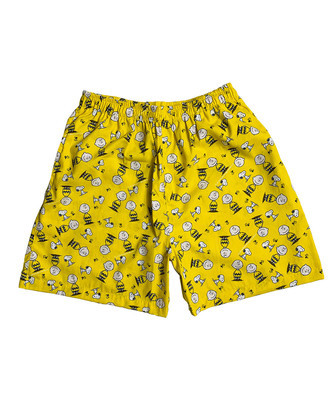 Shorts Charlie Brown