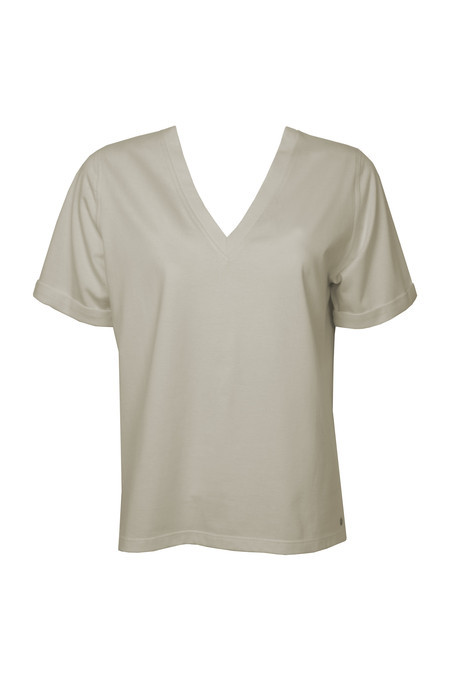 T-Shirt Aniston Beige
