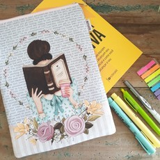 Book Sleeve | Leitora LM