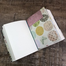 Caderno Mix and Match