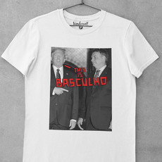 Camiseta THIS IS BASCULHO