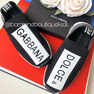 Slip On Sorrento D&G com defeito