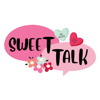 COLEÇÃO SWEET TALK - SIMPLE STORIES