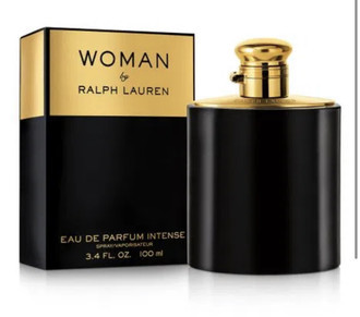 Woman Intense Ralph Lauren EDP - Perfume Feminino 100ml