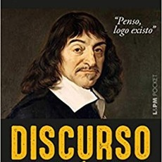 Discurso do método, de Descartes
