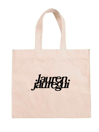 Ecobag Lauren Jauregui Bothered