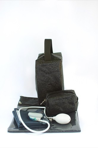 BOLSAS - Trio Black