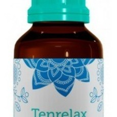 Floral Tenrelax 30ml - Momento relax