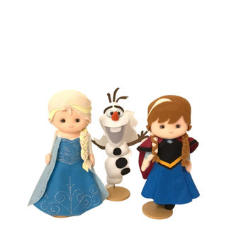 KIT FROZEN - PER05