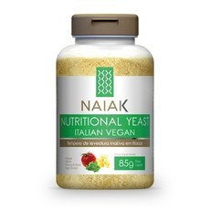 Nutritional Yeast Italian Vegan  (85g) - Naiak