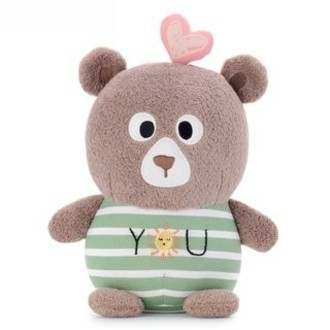 URSO METOO DOLL MAGIC TOY
