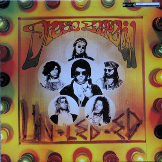 Dread Zeppelin - Un-led-ED LP